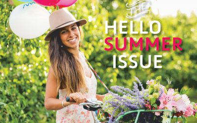 Longmont Magazine Hello Summer 2016