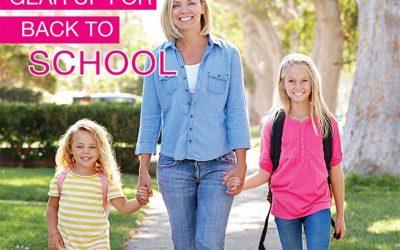 Loveland Magazine Gear up for Back to School August/September 2016