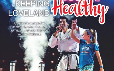 Loveland Magazine December 2017/January 2018