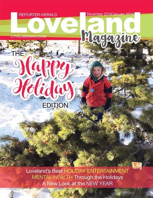 Loveland Magazine December 2018/January 2019