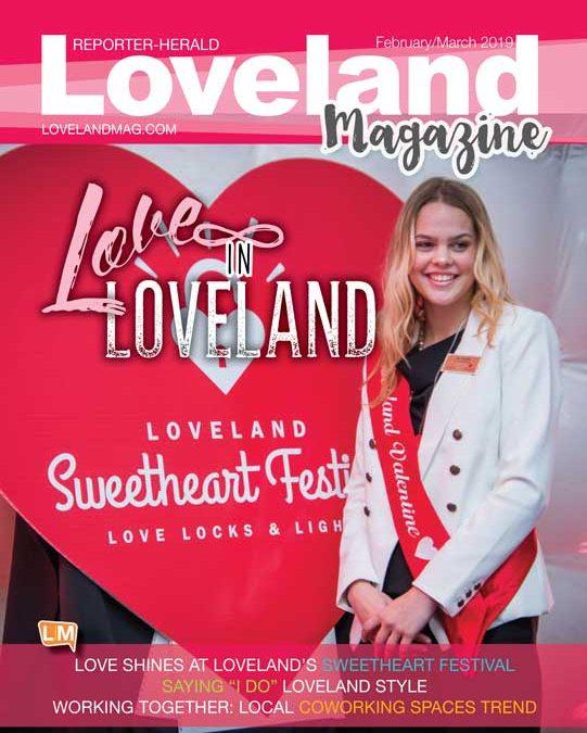 Loveland Magazine February 2019/March 2019