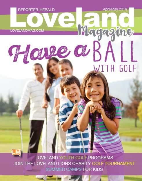 Loveland Magazine April 2019/May 2019