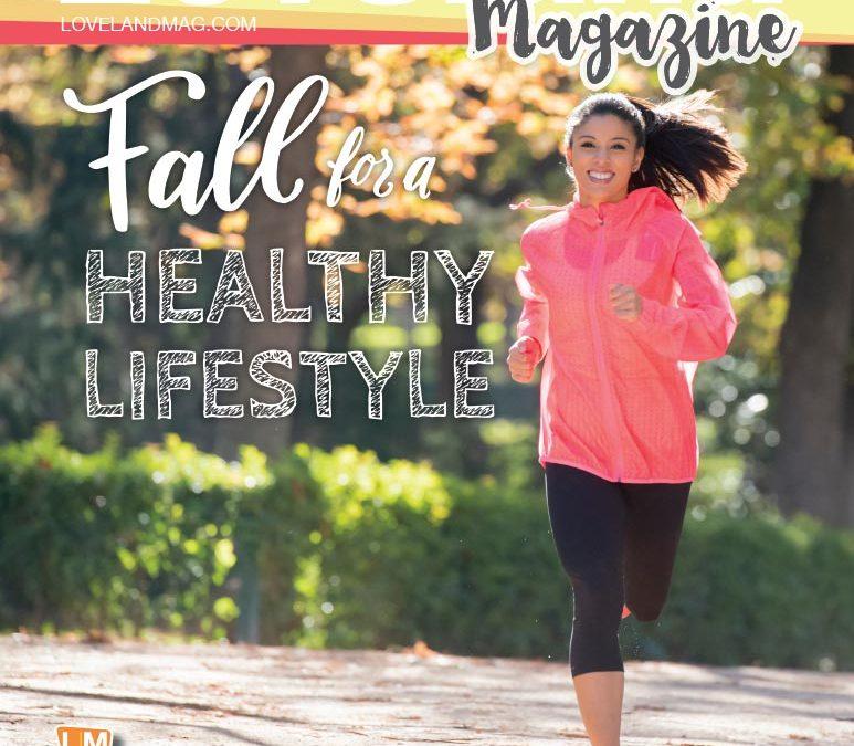 Loveland Magazine October 2019/November 2019