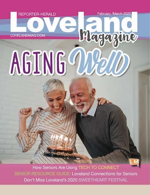 Loveland Magazine February- March 2020